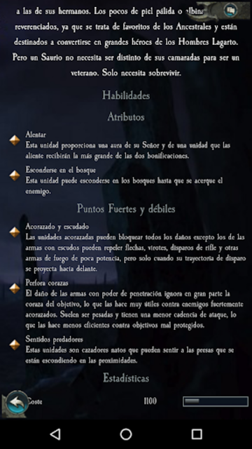 Guide of TotalWar Warhammer2 screenshot 8