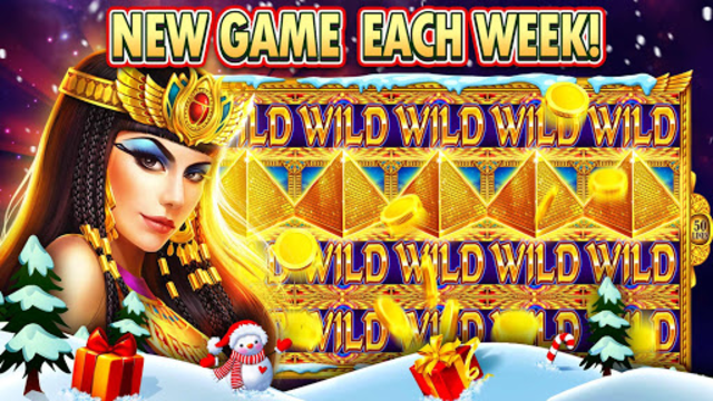 Excalibur Casino Games List – Why Should You Play Only In Slot Machine