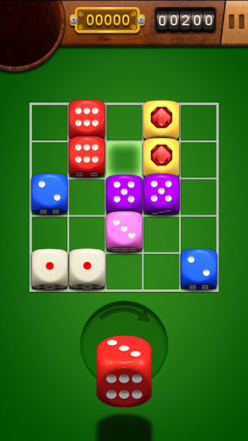 Dicedom - Merge Puzzle screenshot 3