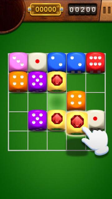 Dicedom - Merge Puzzle screenshot 5