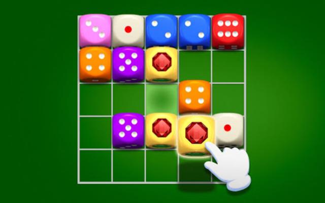 Dicedom - Merge Puzzle screenshot 9