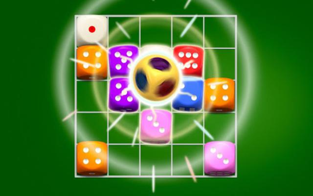 Dicedom - Merge Puzzle screenshot 11