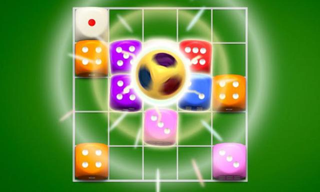 Dicedom - Merge Puzzle screenshot 19