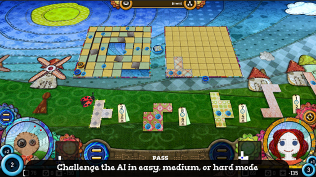 Patchwork The Game screenshot 7