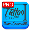 Icon for Tattoo Design Generator PRO