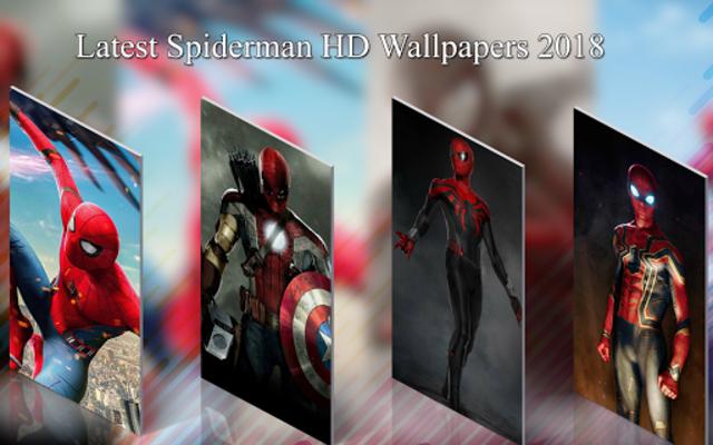 Spidy background wallpapers HD screenshot 5