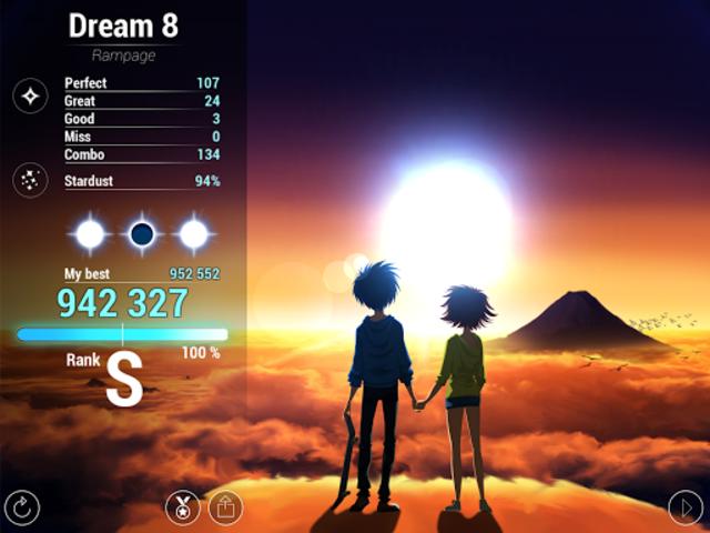 Lost in Harmony screenshot 4