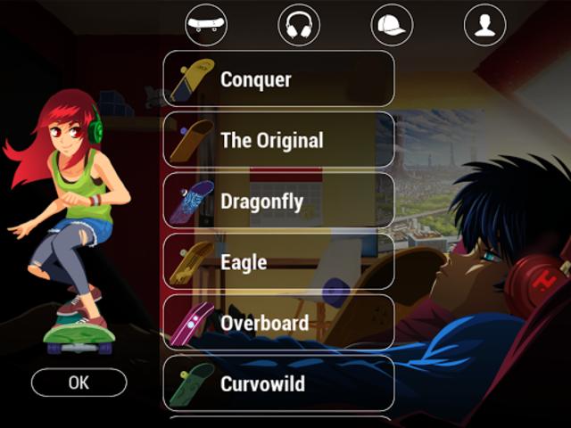 Lost in Harmony screenshot 5