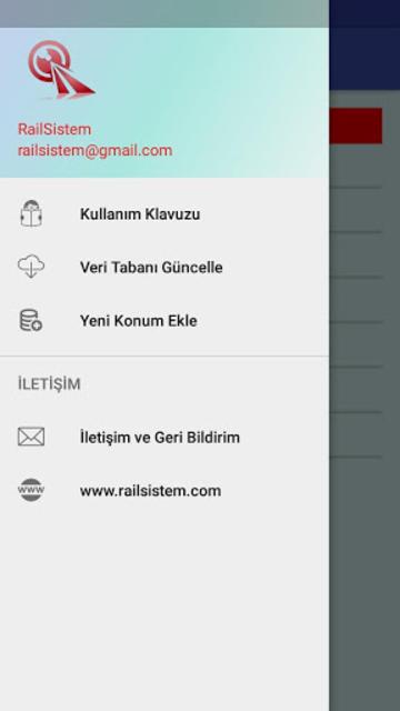 Demir-Yol screenshot 7