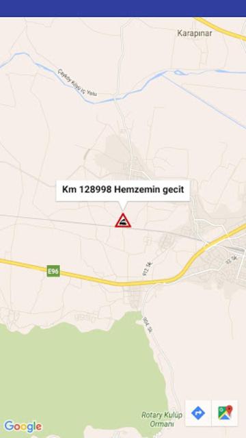 Demir-Yol screenshot 5