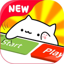 Icon for Bongo Cat Meme - Meow Musical Instruments