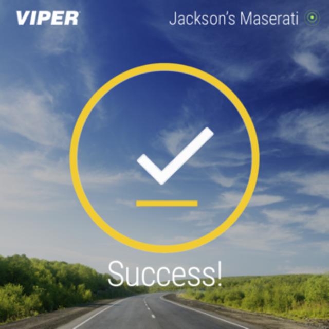 Viper SmartStart screenshot 10