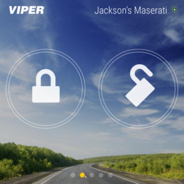 Viper SmartStart screenshot 11