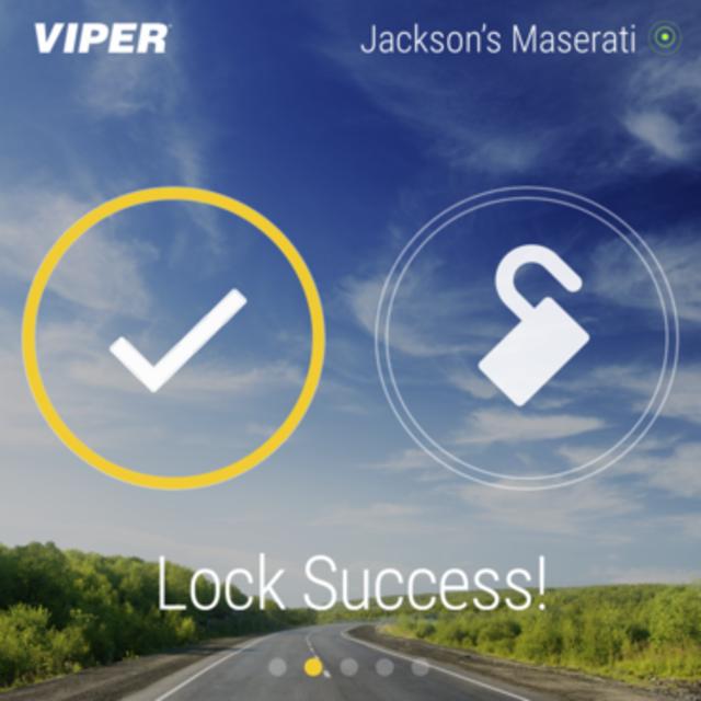 Viper SmartStart screenshot 12
