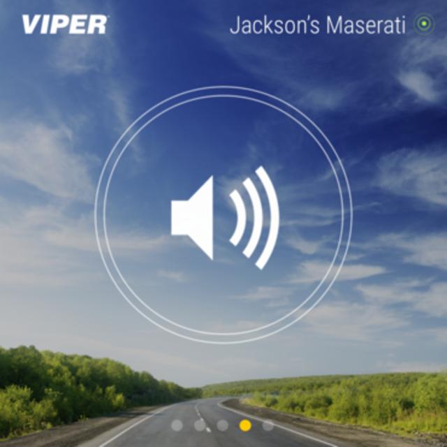 Viper SmartStart screenshot 14