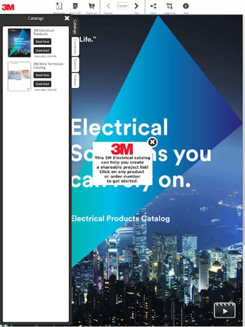 3M Electrical screenshot 6