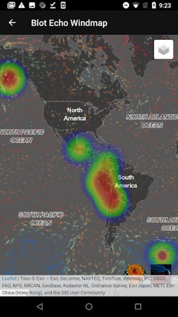 Disaster Prediction App screenshot 5