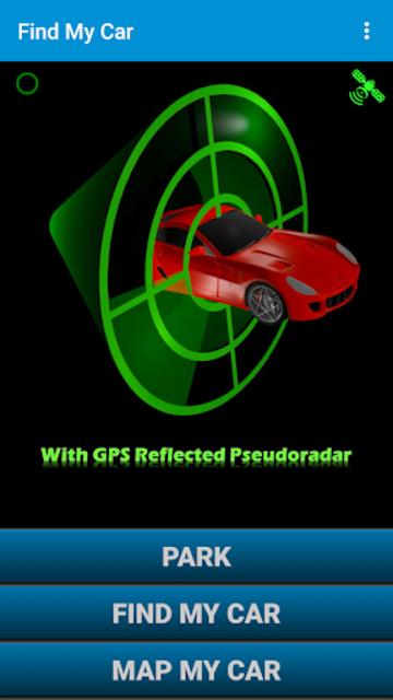 Find My Car - GPS Navigation screenshot 11