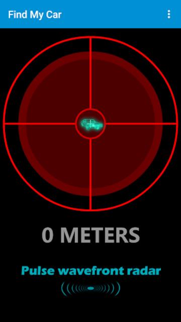 Find My Car - GPS Navigation screenshot 12