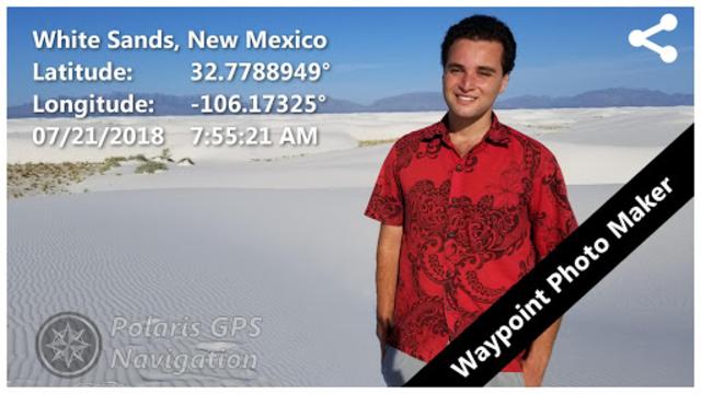 Polaris GPS Navigation screenshot 24