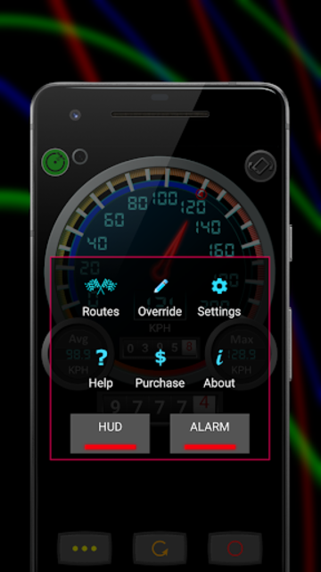 DS Speedometer & Odometer screenshot 8