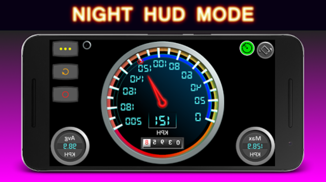 DS Speedometer & Odometer screenshot 12
