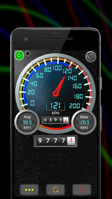 DS Speedometer & Odometer screenshot 4