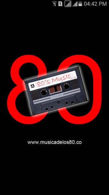 80's Songs screenshot 8