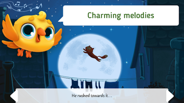 Little Stories. Read bedtime story books for kids screenshot 5