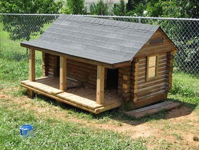 DIY log home plans screenshot 6