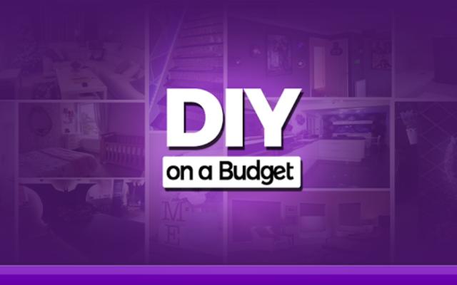 DIY On A Budget screenshot 1