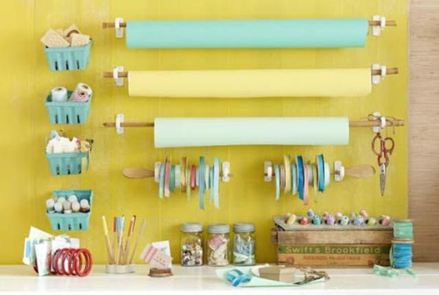 DIY organizing ideas screenshot 4