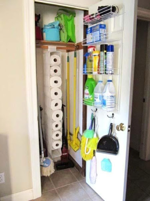 DIY organizing ideas screenshot 5