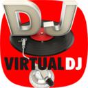 Icon for Virtual DJ Mixer 8🎛 Djing Song Mixer & Controller