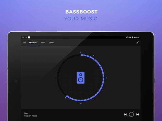Bass Booster PRO - Music EQ screenshot 6