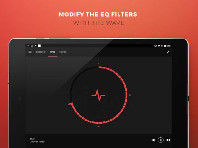 Bass Booster PRO - Music EQ screenshot 7