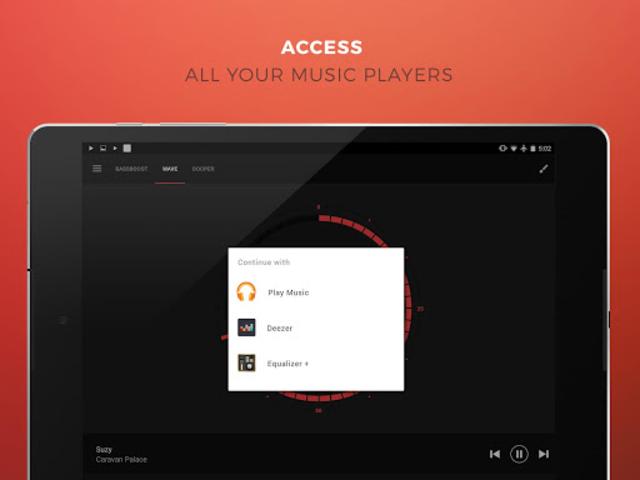 Bass Booster PRO - Music EQ screenshot 10