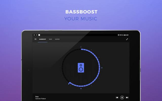 Bass Booster PRO - Music EQ screenshot 11