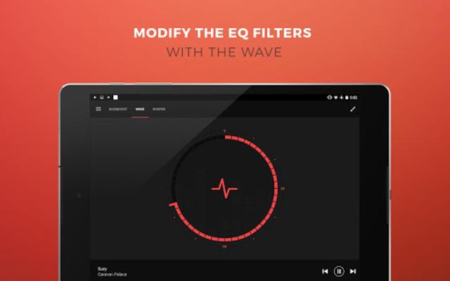 Bass Booster PRO - Music EQ screenshot 12