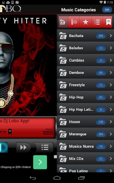 DJ Lobo screenshot 8