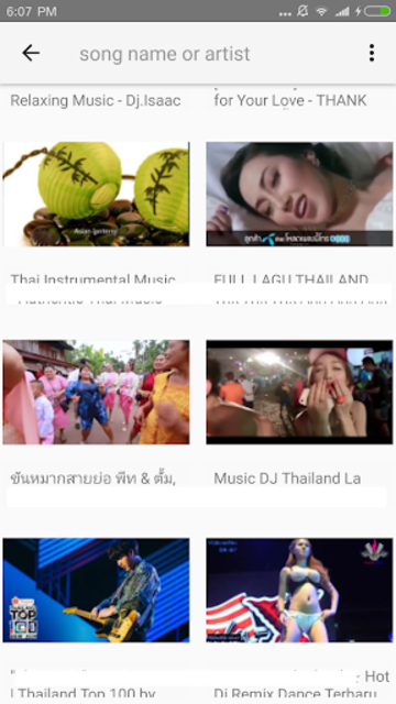 Music Download CC screenshot 1
