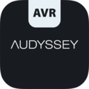 Icon for Audyssey MultEQ Editor app