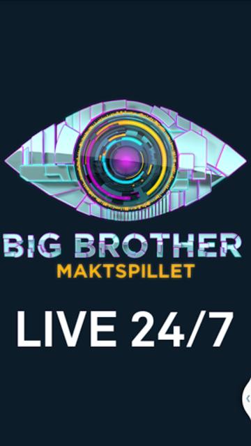 Big Brother Sverige Live 24/7 screenshot 1