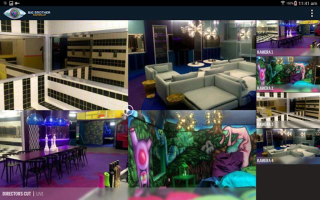 Big Brother Sverige Live 24/7 screenshot 7