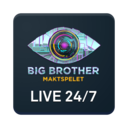 Icon for Big Brother Live 24/7