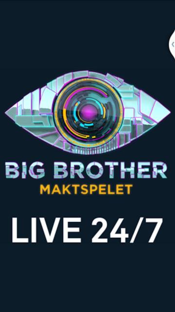 Big Brother Live 24/7 screenshot 1