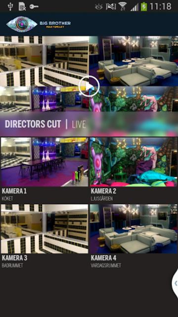 Big Brother Live 24/7 screenshot 2