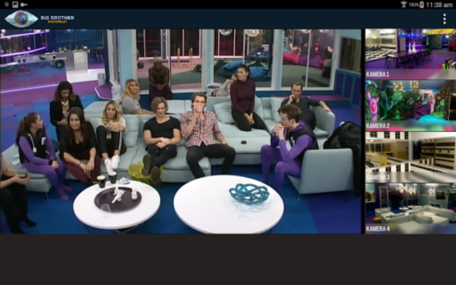 Big Brother Live 24/7 screenshot 9