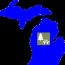 Icon for MI Parks
