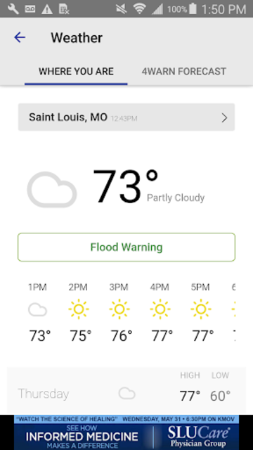 KMOV News St. Louis screenshot 4